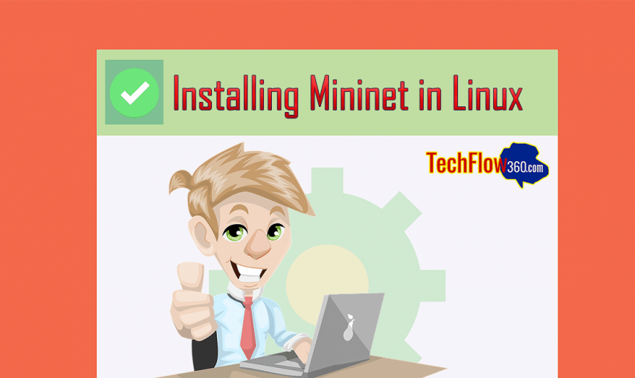 Installing Mininet in Any Linux OS