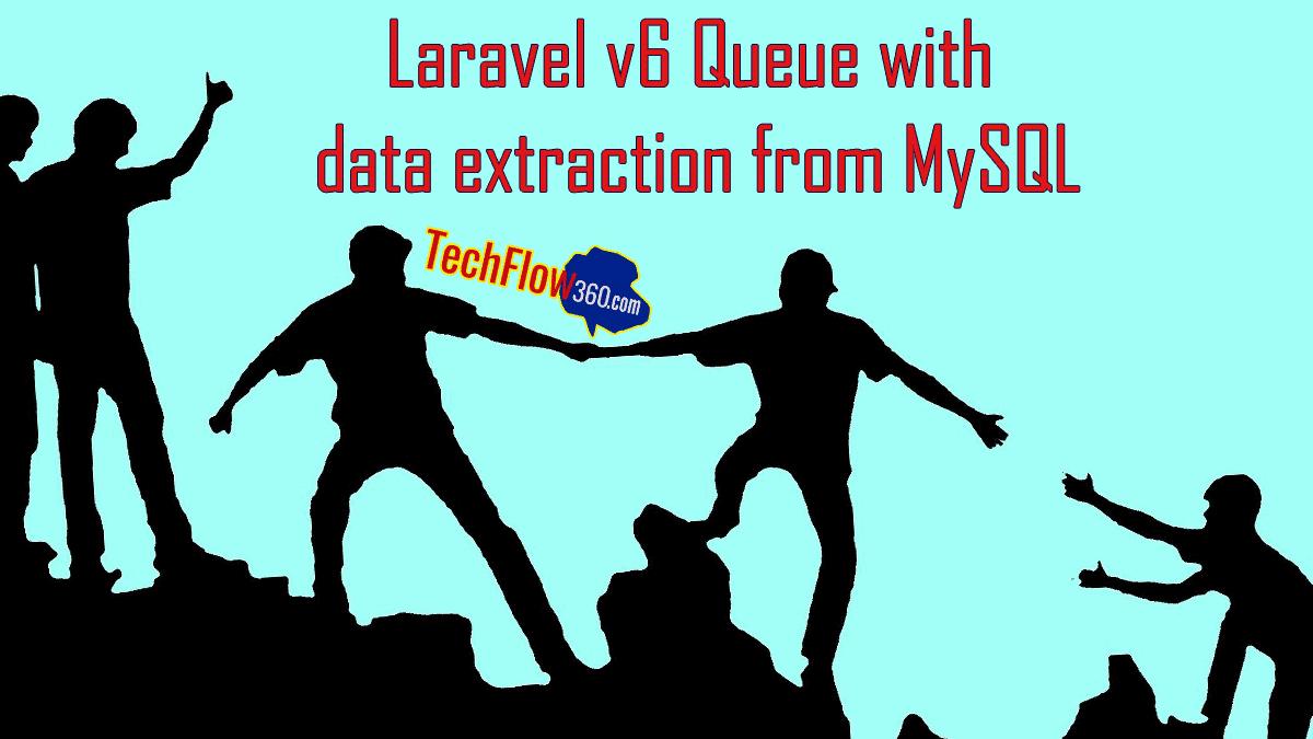 laravel v6